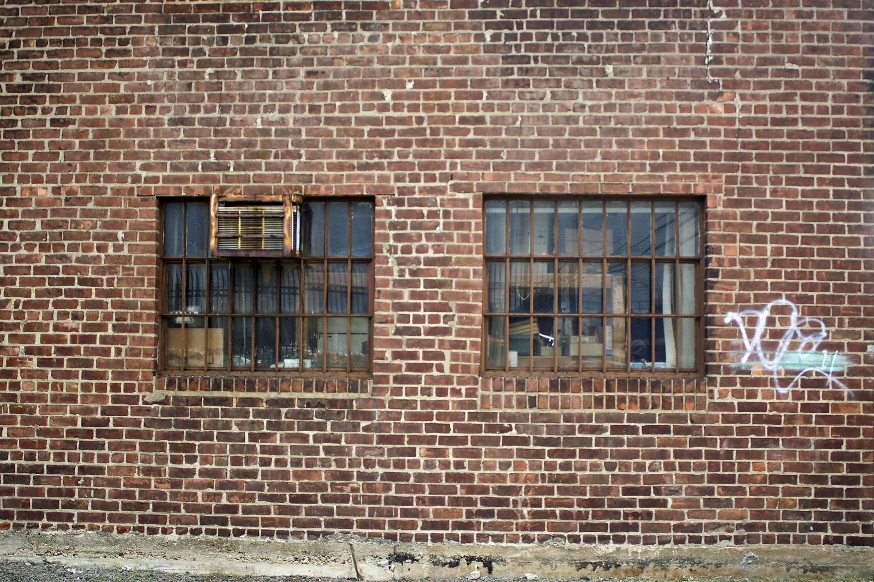 Industrial Brooklyn 12 - The Bored Vegetarian Bethany Pickard